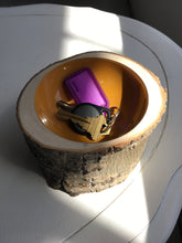Loyal Loot Log Bowl Yellow Ochre