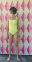 Nu Swim Tomato One Piece / Butter