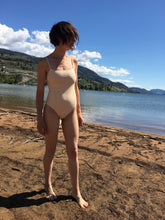 Nu Swim Lora One Piece / Delicate
