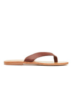 St.Agni Basik Sandal / Antique Tan