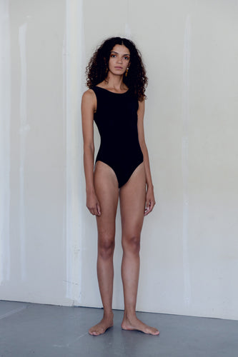 NU SWIM Sio Full Suit / Bonded Black