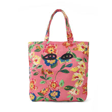 Clare V. Saturday Tote / Pink