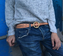 kika nyc split belt