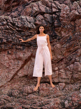 Mollusk Canyon Jumpsuit / Pink