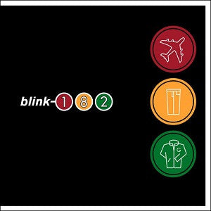 Blink-182 - Take Off Your Pants and Jacket (Red) (Explicit)