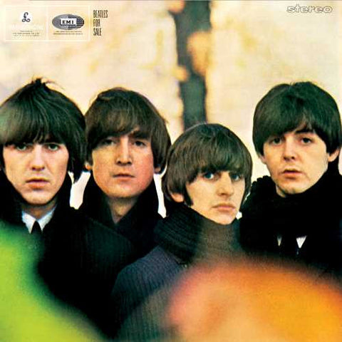 Beatles - Beatles For Sale (Stereo)
