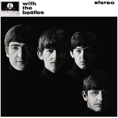 Beatles - With the Beatles (Stereo)