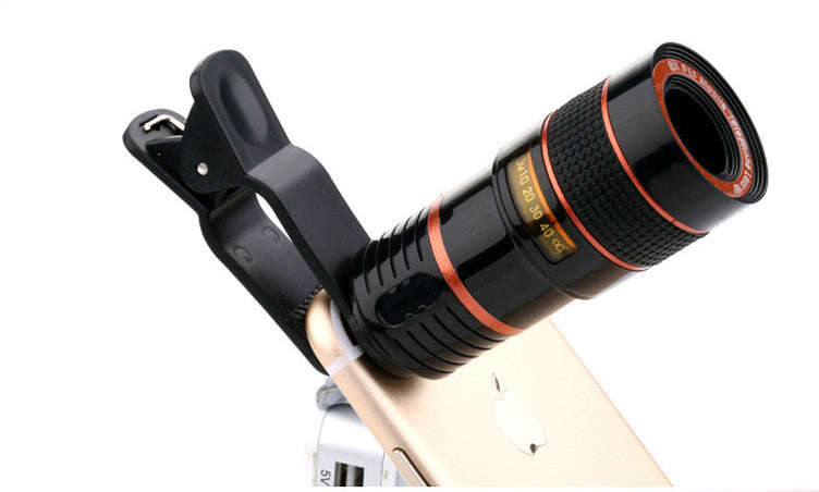 Smartphone Telescope Camera Lens, Does It Really Work?