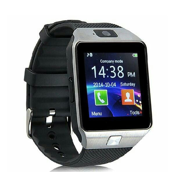DZ09 Smart Watch for Apple & Android Phone.