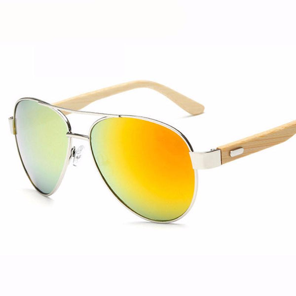 wood Mens Sunglasses, Sunglasses Bamboo wood