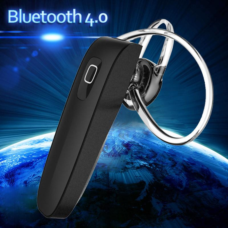 Mini Stereo Headset Bluetooth Earphone