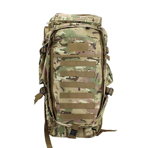 Tactical Molle Hiking Hunting Camping Survival Back Pack