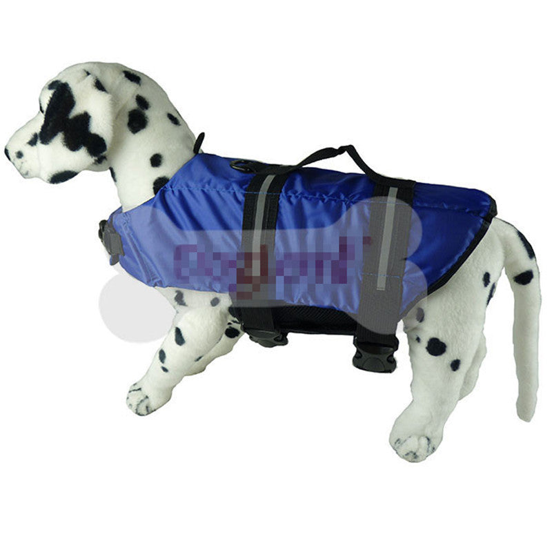 S-XL 4Sizes FML High Quality Large Dog Pet Life Jackets, Pet Dog Vest 2colors Free Shipping