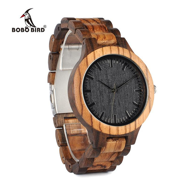bamboo wood watches, affordable wrist watches, Cheap watches,