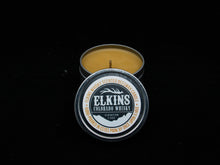 Load image into Gallery viewer, Elkins Whisky Candle (Tin)