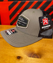 Load image into Gallery viewer, Classic Richardson Trucker Hat - Large Patch