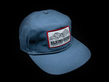 Load image into Gallery viewer, Slate Blue Ranger Hat