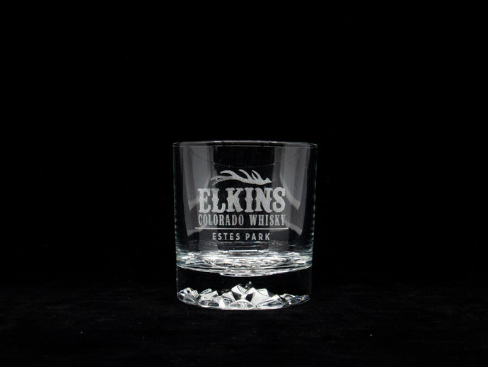 Old Fashioned Rocks Glass