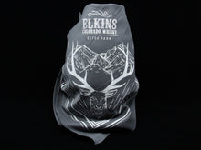 Load image into Gallery viewer, Elkins Elk & Ollie Bandana