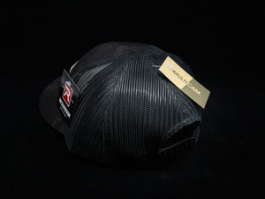 Classic Richardson Trucker Hat - Large Patch