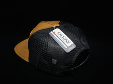 Load image into Gallery viewer, Ouray Sportswear Flat Brim Snapback