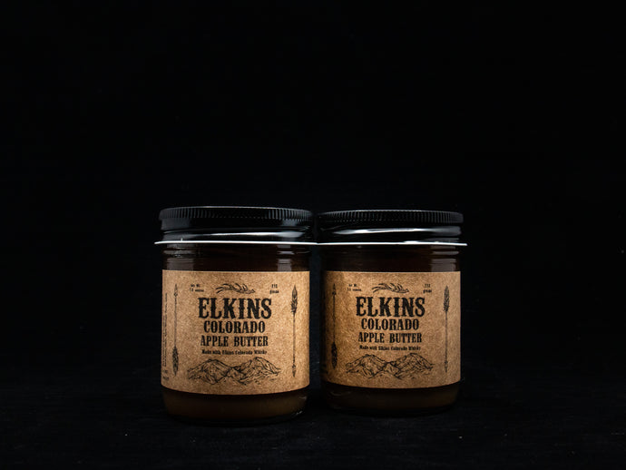 Elkins Apple Butter