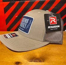 Load image into Gallery viewer, Classic Richardson Trucker Hat - Alternative Patch
