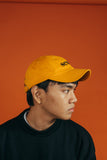 Scout Logo Retro Cap (Channel Orange)
