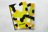 Scout Notebook