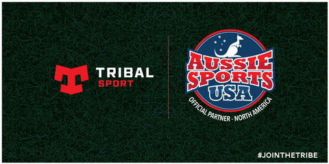 Tribal Sport Partnership Announcement