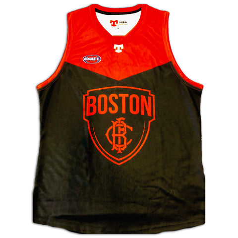 Boston Demons Jersey