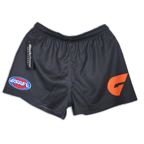 Indianapolis Giants AFL Shorts