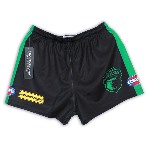 Seattle Grizzlies - AFL Shorts