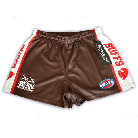 Tulsa Buffaloes - AFL Shorts