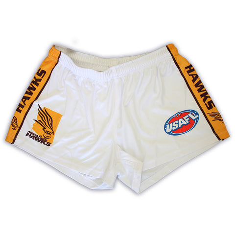 Arizona Lady Hawks - AFL Shorts