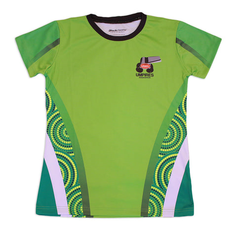 USAFLUA Womens Shirt