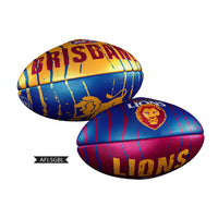 Brisbane Lions AFL Football