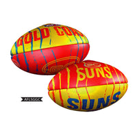 Gold Coast Suns Stinger Football