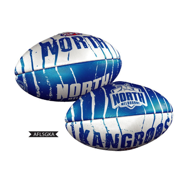 North Melbourne Kangaroos Stinger Football