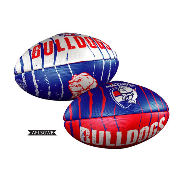 Western Bulldogs Stinger Football