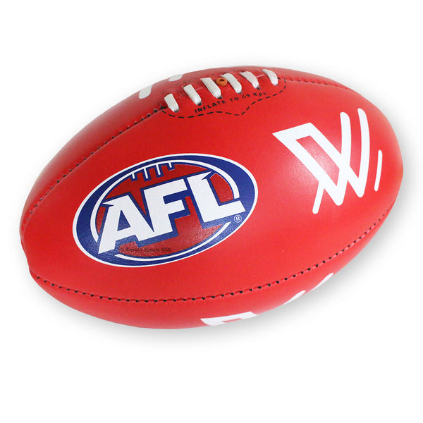 Premier Women's Australian Football - Red