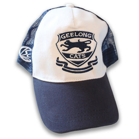 Geelong Cats Trucker Cap