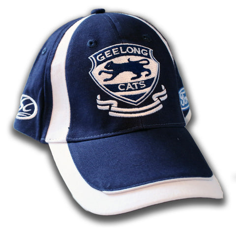 Geelong Cats Media Cap