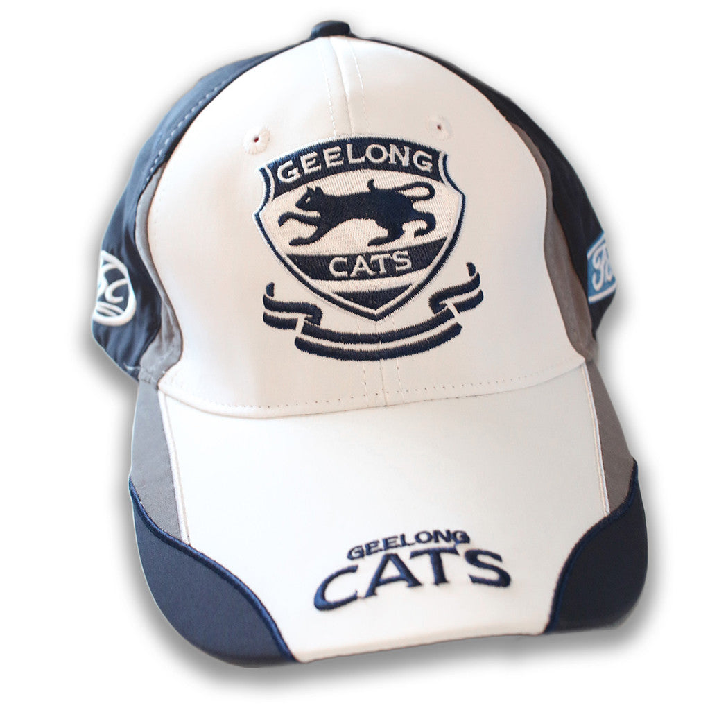 Geelong Cats Training Cap