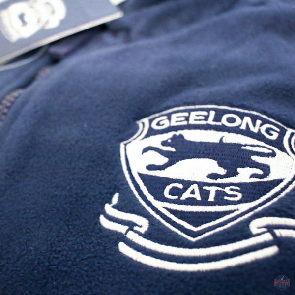 Geelong Cats Polar Fleece - Womens
