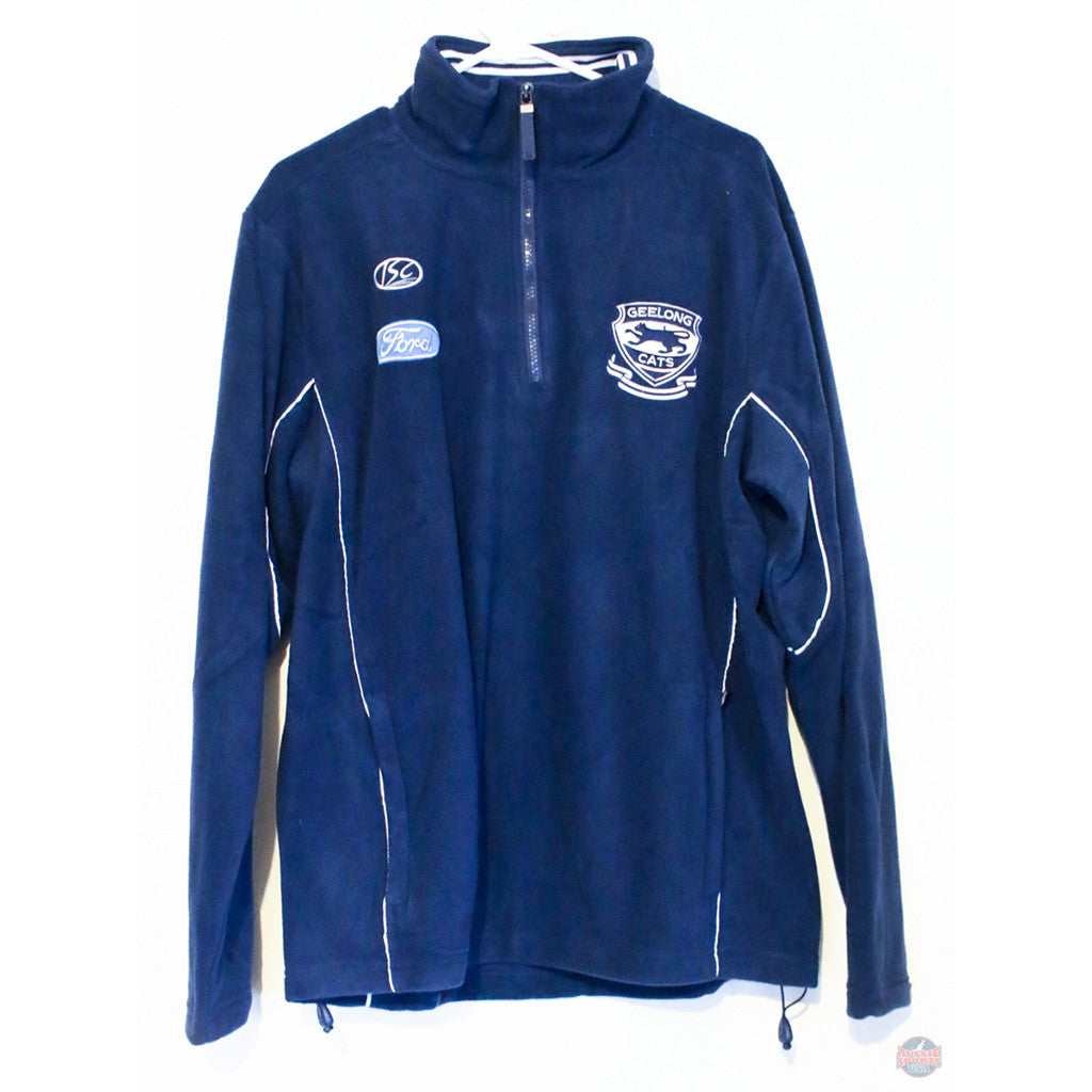Geelong Cats Polar Fleece - Mens