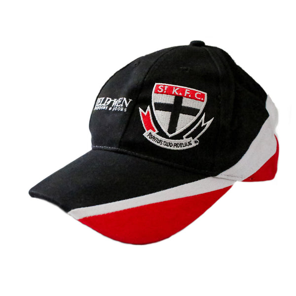 St. Kilda Saints Media Cap