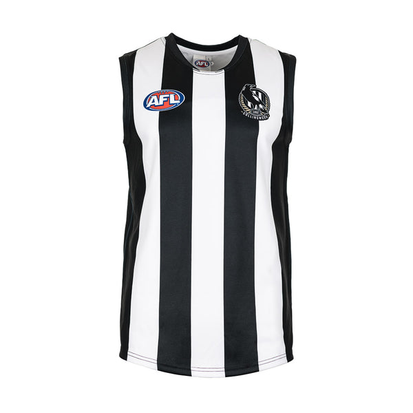 Collingwood Magpies Replica Jersey