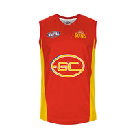 Gold Coast Suns Replica Jersey
