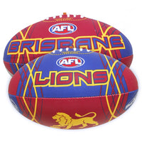 Brisbane Lions Apex Football